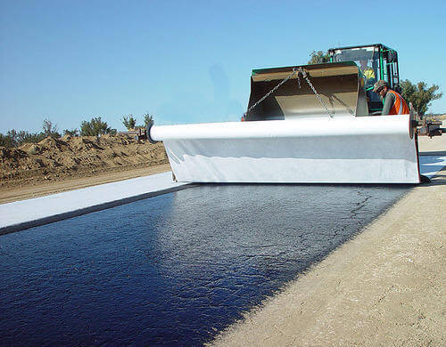 road-geotextile-fabric